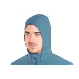 Maloja BacunM. Multisport WB Hooded Jacket Men blueberry